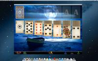 Full Deck Solitaire 1.56 screenshot. Click to enlarge!