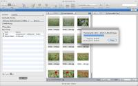GraphicConverter 9.3.1674 screenshot. Click to enlarge!