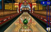Gutterball - Golden Pin Bowling 1.1.9 screenshot. Click to enlarge!