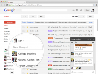 Hangouts 2013.1016.433.1 screenshot. Click to enlarge!