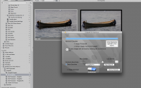 ImageIQ For Aperture 1.3.4 screenshot. Click to enlarge!