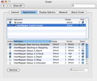 InterMapper 5.7.1 screenshot. Click to enlarge!