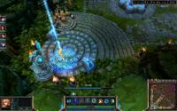 League of Legends 4.9 screenshot. Click to enlarge!