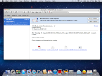 Letter Opener Pro 6.0.7.1581 screenshot. Click to enlarge!