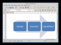 LibreOffice 4.2.4 screenshot. Click to enlarge!