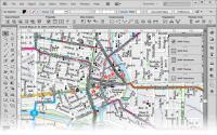 MAPublisher 9.5 screenshot. Click to enlarge!
