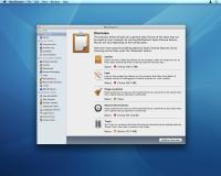 MacCleanse 4.1.4 screenshot. Click to enlarge!