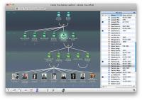 MacFamilyTree 7.2.1 screenshot. Click to enlarge!