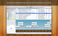 MacJournal 6.0.10 screenshot. Click to enlarge!