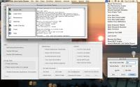 Mavericks Cache Cleaner 8.0.7 screenshot. Click to enlarge!