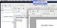 NeoOffice 2014.2 screenshot. Click to enlarge!