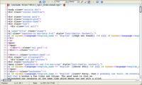 Newscoop 4.1.0 screenshot. Click to enlarge!