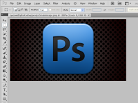 Open With Photoshop 4.4 screenshot. Click to enlarge!