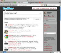 Opera 19.0.1326.63 / 20.0. screenshot. Click to enlarge!