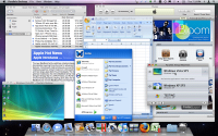 Parallels Desktop 10.0.1.27695 screenshot. Click to enlarge!
