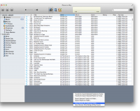 Phone to Mac 4.4.3 screenshot. Click to enlarge!