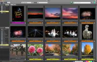 Photo Mechanic 5.0.15800 screenshot. Click to enlarge!