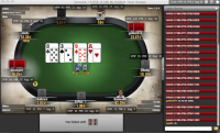 Poker Copilot 3.26 screenshot. Click to enlarge!