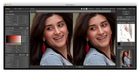Portraiture for Photoshop 2.3.3 Build 2330 screenshot. Click to enlarge!