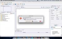 RapidMiner 5.3.013 screenshot. Click to enlarge!