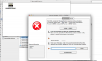 RescuePRO 4.2.4.2 screenshot. Click to enlarge!