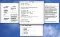 RiceCNC 1.17.7 screenshot. Click to enlarge!