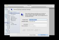 Royal TSX 0.6.4.1  Beta screenshot. Click to enlarge!