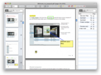 Skim 1.4.6 screenshot. Click to enlarge!