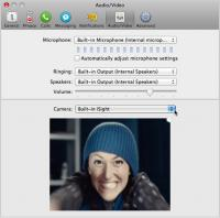 Skype 6.19.450 screenshot. Click to enlarge!