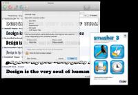 Smasher 3.006 screenshot. Click to enlarge!