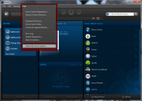 Sonos Desktop Controller 5.0 screenshot. Click to enlarge!
