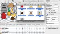 SpriteHelper 1.8.224 screenshot. Click to enlarge!
