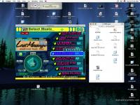 StepMania 4.0 screenshot. Click to enlarge!