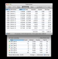 Taskmaster 3.9.1 screenshot. Click to enlarge!