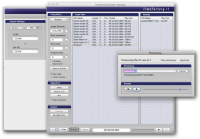 TimeFactory 2.5.1 screenshot. Click to enlarge!