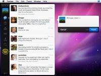Twitter 3.0.1 screenshot. Click to enlarge!