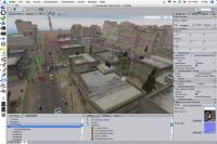 Unity 4.5.1 screenshot. Click to enlarge!