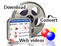 Video DownloadHelper 4.9.24 screenshot. Click to enlarge!