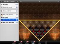 Vinoteka 3.1.0 screenshot. Click to enlarge!