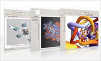 Wolfram CDF Player 9.0.1.0 screenshot. Click to enlarge!
