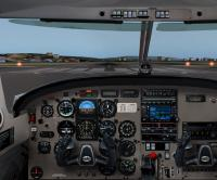 X-Plane 10.25 screenshot. Click to enlarge!