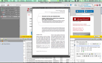 Zotero 4.0.17.1 screenshot. Click to enlarge!