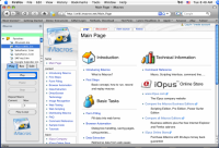 iMacros for Firefox 8.8.1 screenshot. Click to enlarge!