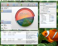 iPartition 3.4.3 screenshot. Click to enlarge!