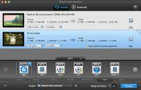 iSkysoft Video Converter 4.2.0 screenshot. Click to enlarge!