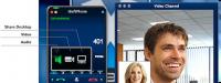 iSoftPhone 3.6037 screenshot. Click to enlarge!