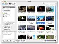 iVideo 6.3.2 Build 1074 screenshot. Click to enlarge!