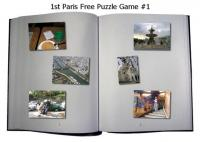 1st Paris Puzzle Game Part 1 1.0 screenshot. Click to enlarge!