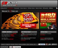 !!! $200 CD POKER 2006 3.4 screenshot. Click to enlarge!