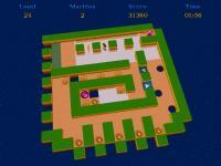 3D Ball Slider 1.0 screenshot. Click to enlarge!